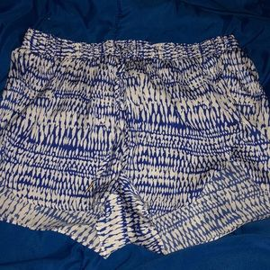 H&M's shorts